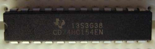 74hc154